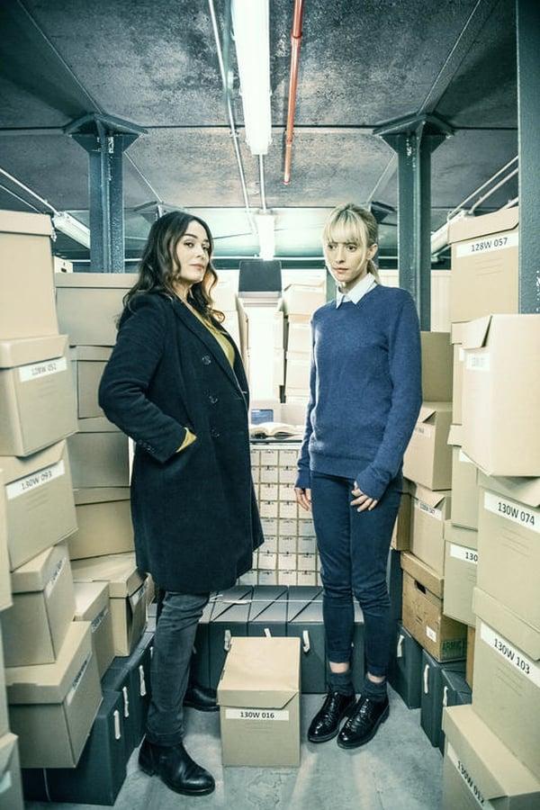 Astrid et Raphaëlle Saison 1 En Streaming