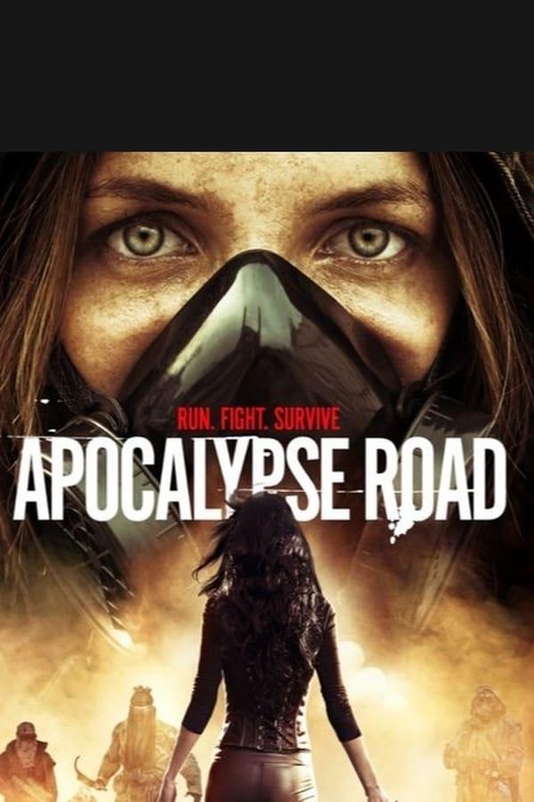 აპოკალიფსის გზა / Pale (Apocalypse Road)
