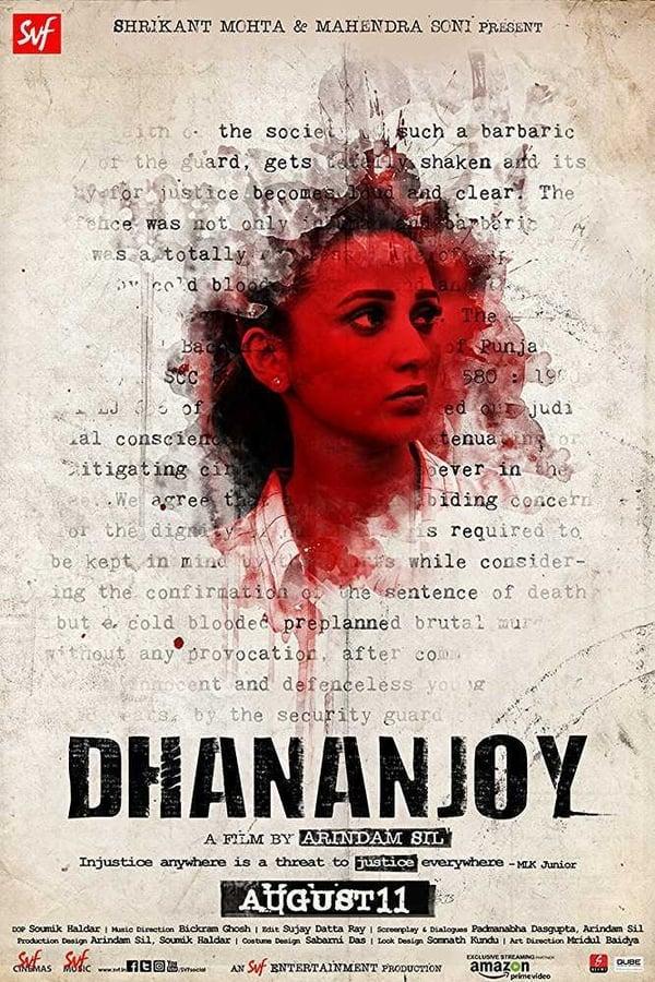 Dhananjay (2017) Bengali | x264 Hoichoi WEB-DL | 1080p | 720p | 480p | Download | Watch Online | GDrive | Direct Links