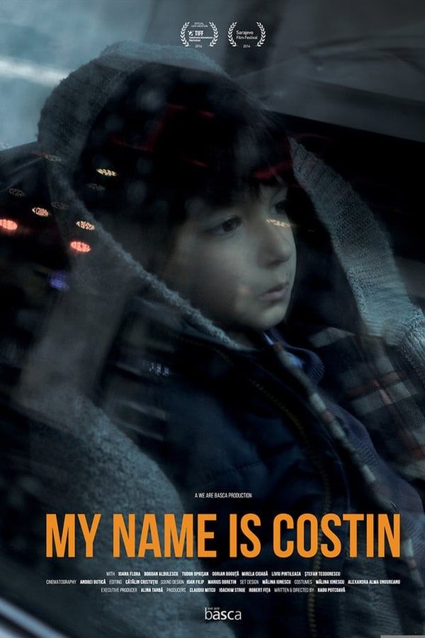 My Name Is Costin