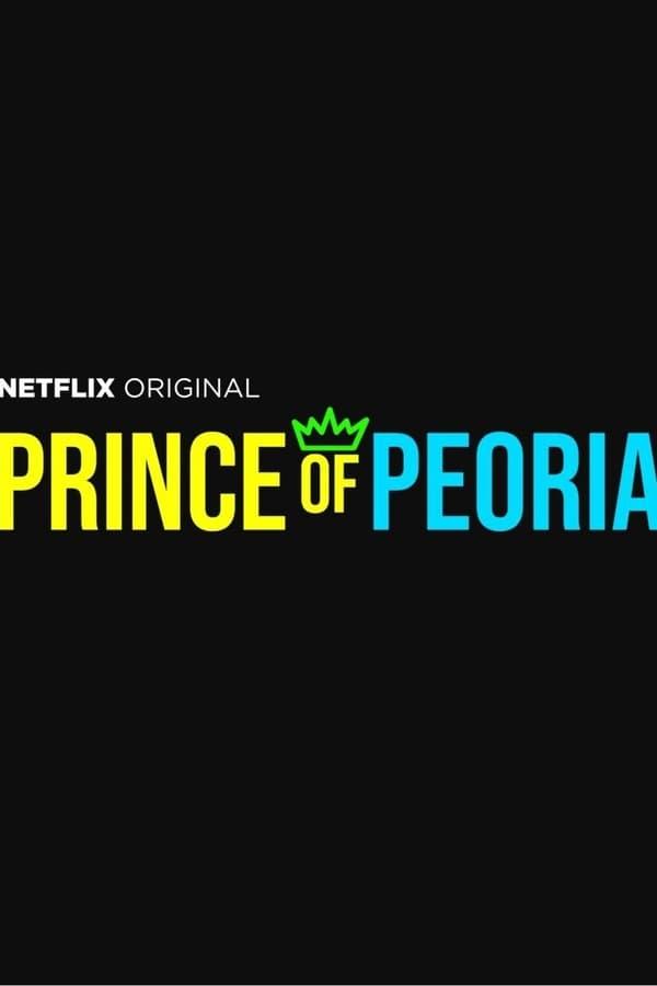 Assistir Prince of Peoria Online