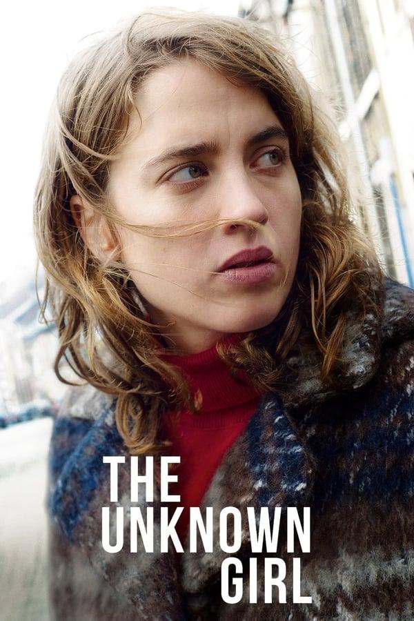 უცნობი გოგონა / The Unknown Girl (La fille inconnue) ქართულად
