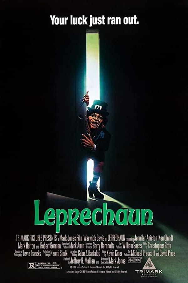 Leprechaun (1993) Poster