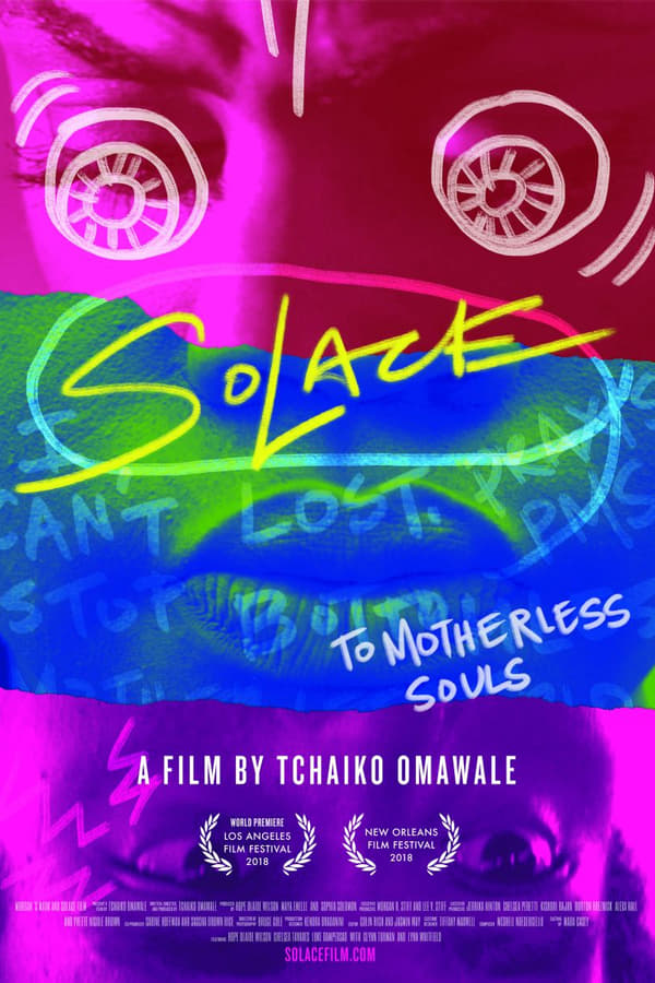 Baixar Solace (2019) Dublado via Torrent