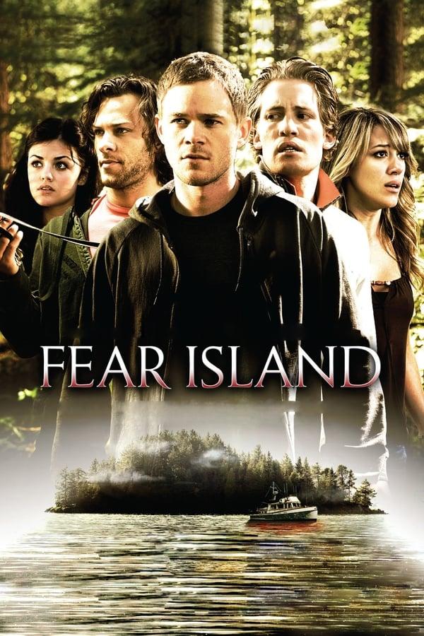 Baimės sala / Fear Island filmas online nemokamai