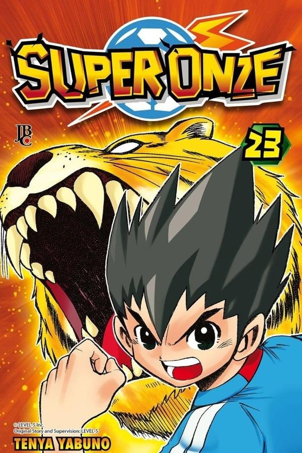 Inazuma Eleven (Super onze)