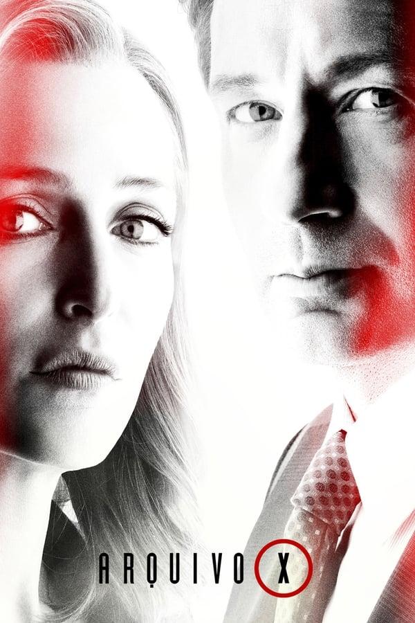 Assistir Arquivo X – The X Files Online
