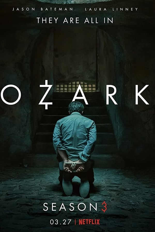 Ozark (2020) Dual Audio [ Hindi DD 5.1 – English ] S03 Complete