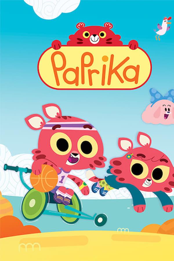 Assistir Paprika Online