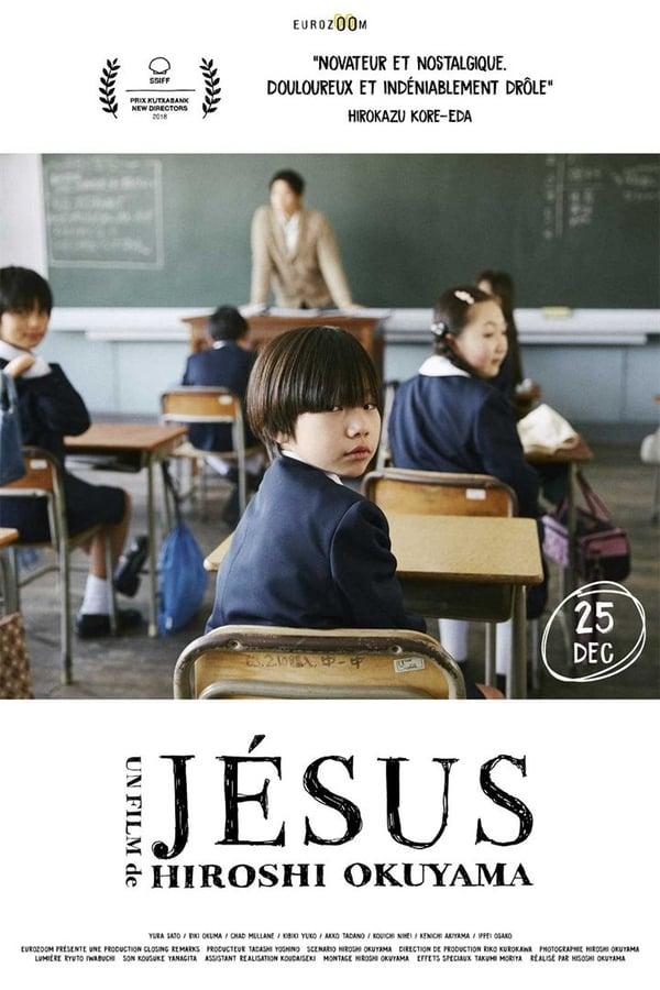 Jesus streaming VF