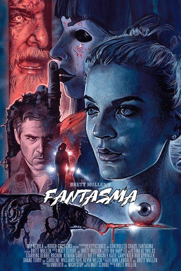 Fantasma (Tamil Dubbed)
