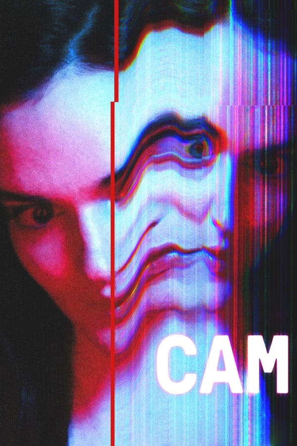 Cam (2018) English Full Movie 1080p WEB-DL | 720p | 480p | 1.45 GB, 1 GB, 400 MB | Netflix Exclusive | Download | Watch Online | Direct Links | GDrive