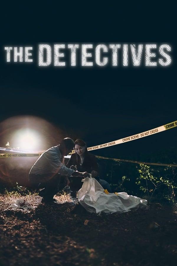 The Detectives season 2 poster