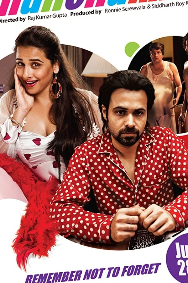 Ghanchakkar (2013) [Hindi DD5.1+ESub] | x264 NF WEB-DL | 1080p | 720p | 480p | Download | Watch Online | GDrive | Direct Links