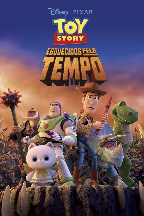 Assistir Toy Story : Esquecidos Pelo Tempo Online