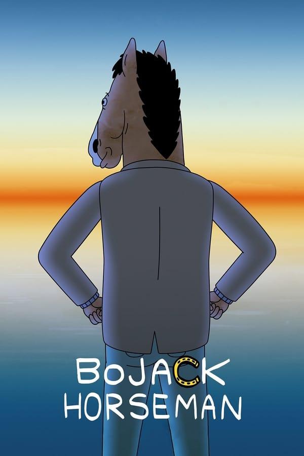 ცხენი ბოჯეკი სეზონი 1 / BoJack Horseman Season 1 ქართულად