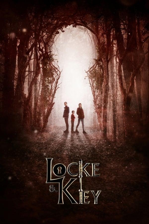 ლოკი და გასაღები სეზონი 1 / Locke & Key Season 1 ქართულად