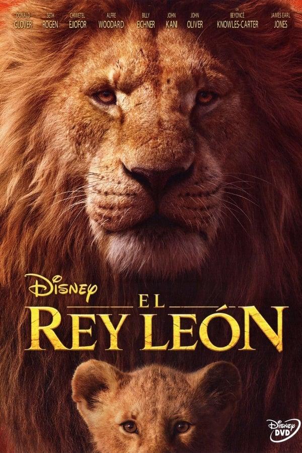 Imagen El Rey León