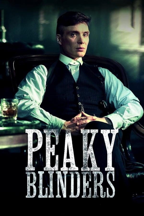 Serie Peaky Blinders Season 3 on Soap2day online