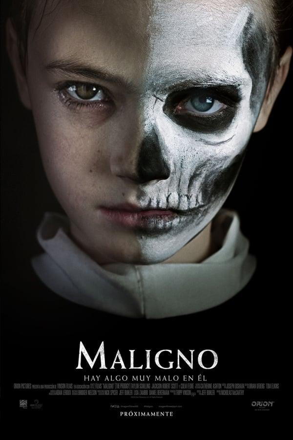 Imagen Maligno