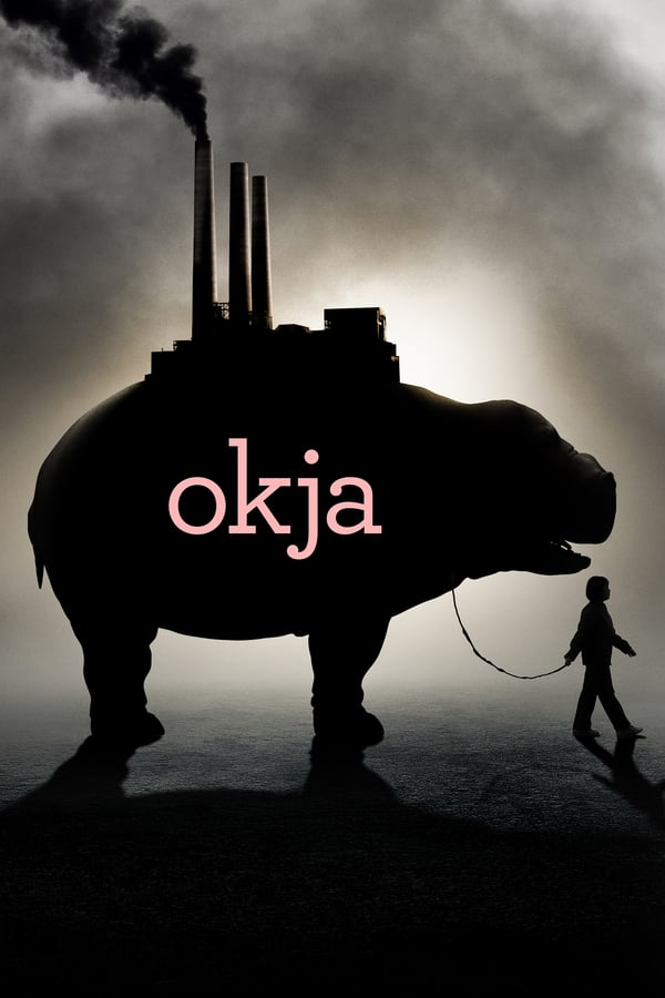 |EN| Okja (MULTISUB)