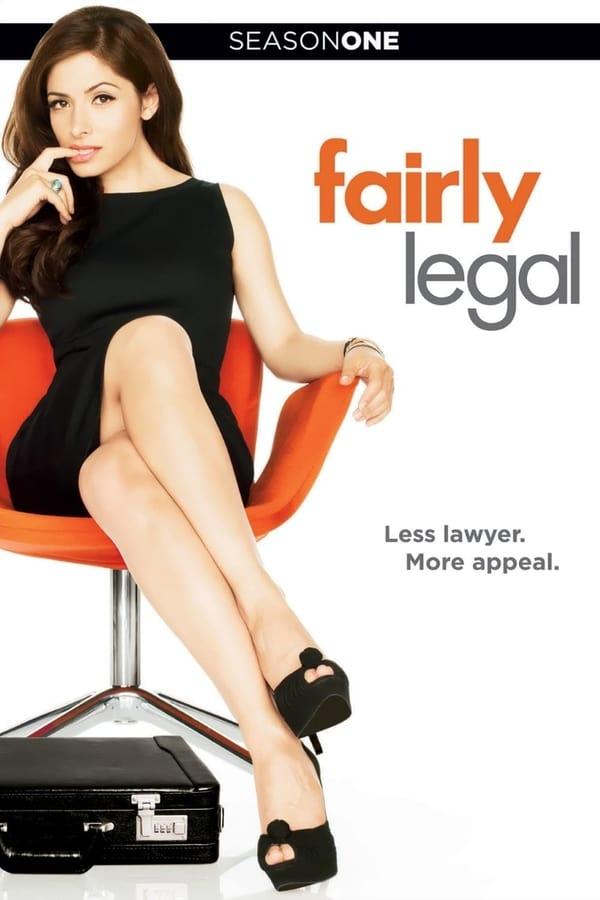 Assistir Fairly Legal