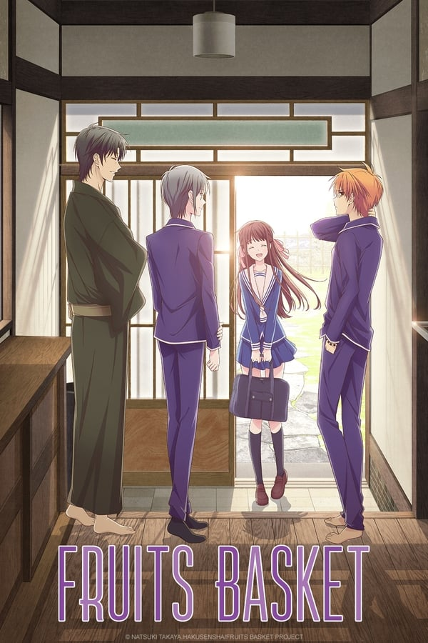 Assistir Fruits Basket Online