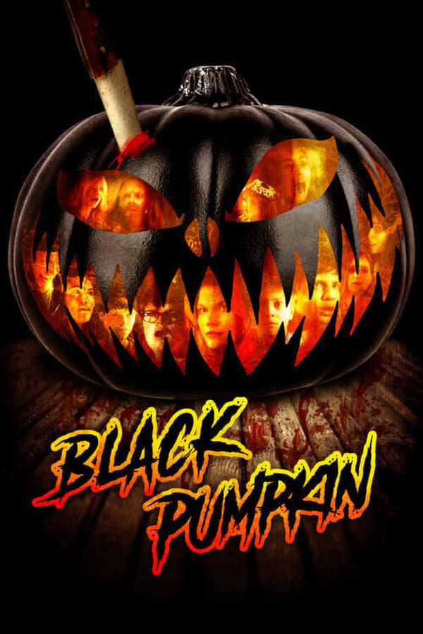 Black Pumpkin (2018)