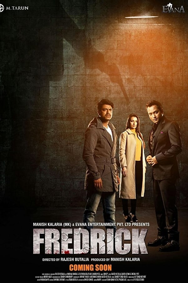 Fredrick (2016) Hindi WEB-DL 1080p | 720p | 480p | 2.40 GB, 1 GB, 400 MB | Download | Watch Online | Direct Links | GDrive