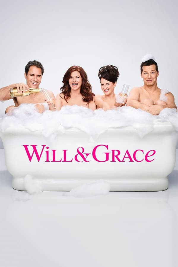 Assistir Will & Grace Online