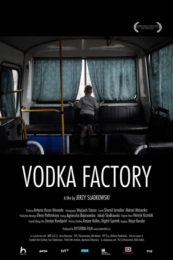 Vodka Factory