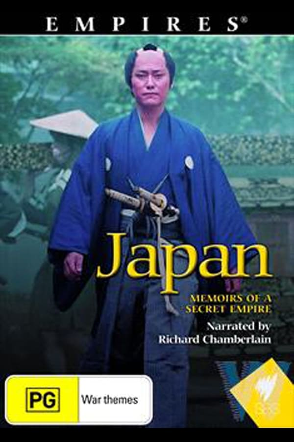 Empires: Japan – Memoirs of a Secret Empire