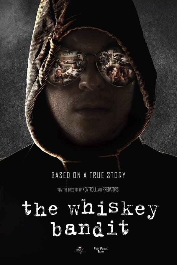 A whiskey bandit