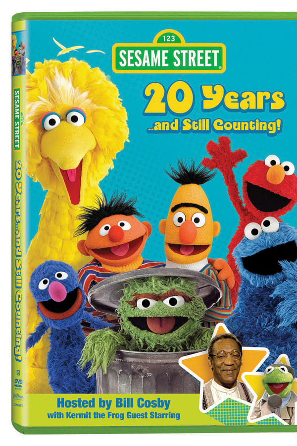 Sesame Street: 20 Years … and Still Counting!