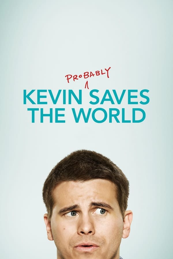 Assistir Kevin (Probably) Saves the World