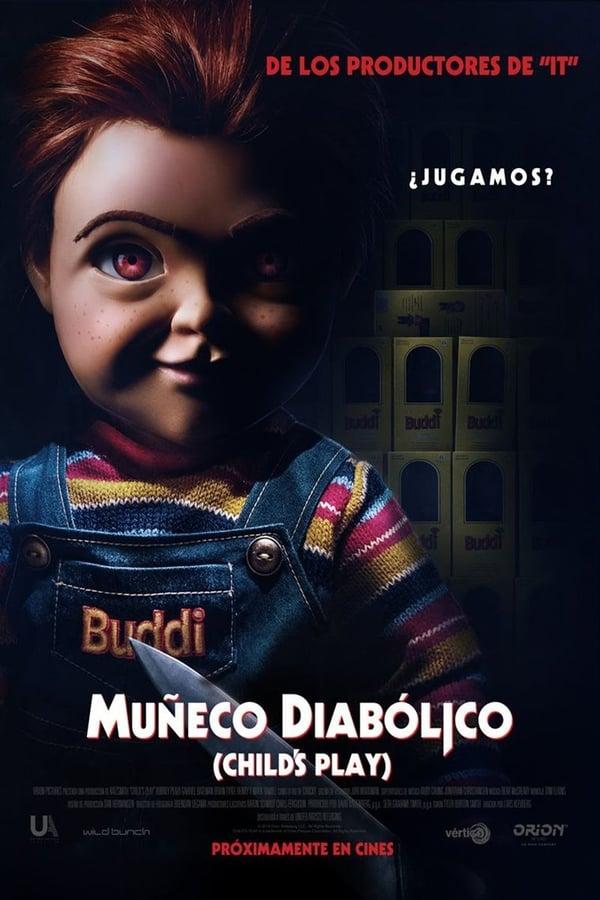 Imagen El Muñeco Diabólico