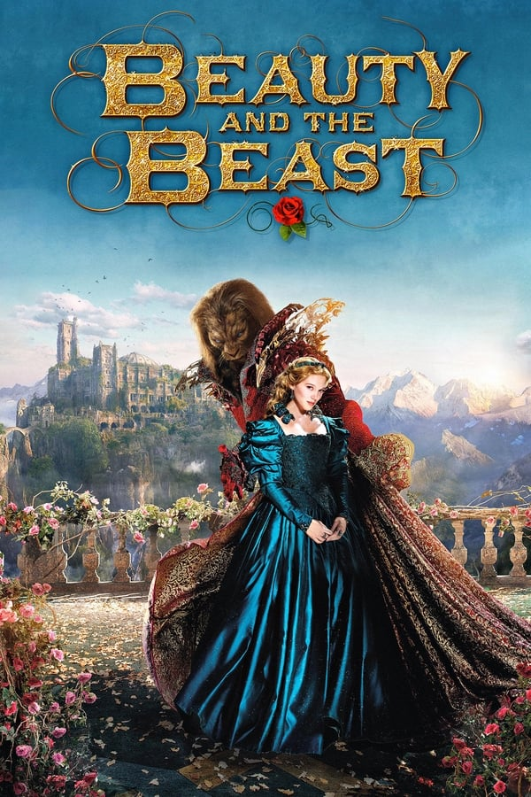 |FR| Beauty and the Beast