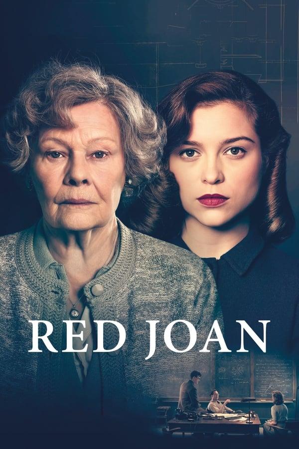 წითელი ჯოანი / Red Joan