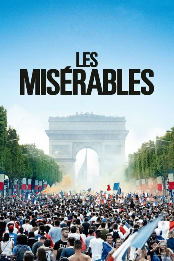 |EN| Les Miserables 2019 (SUB)