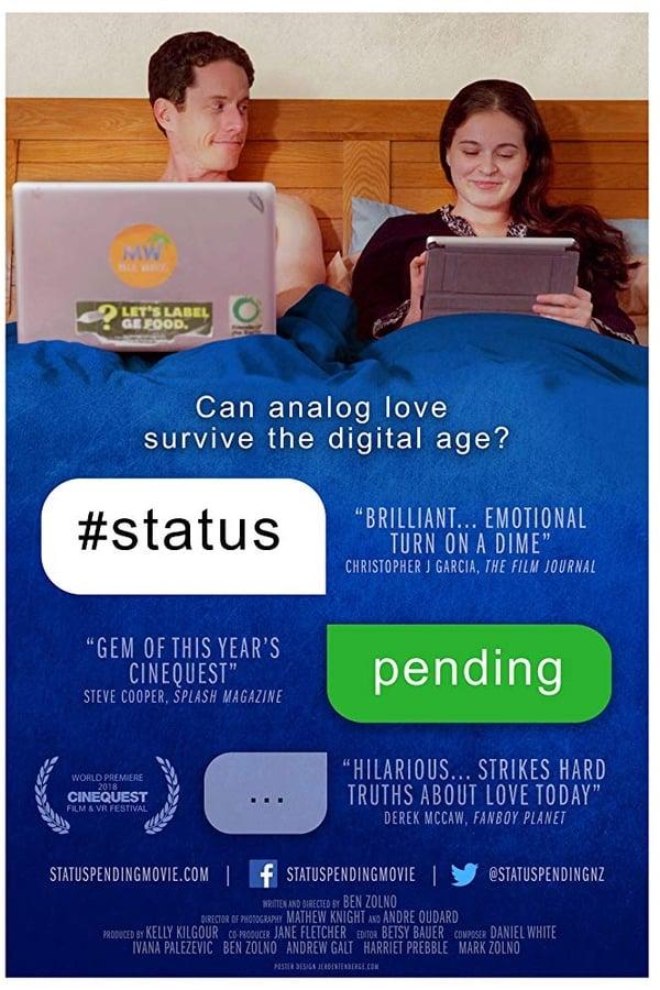Status Pending (2019) Online