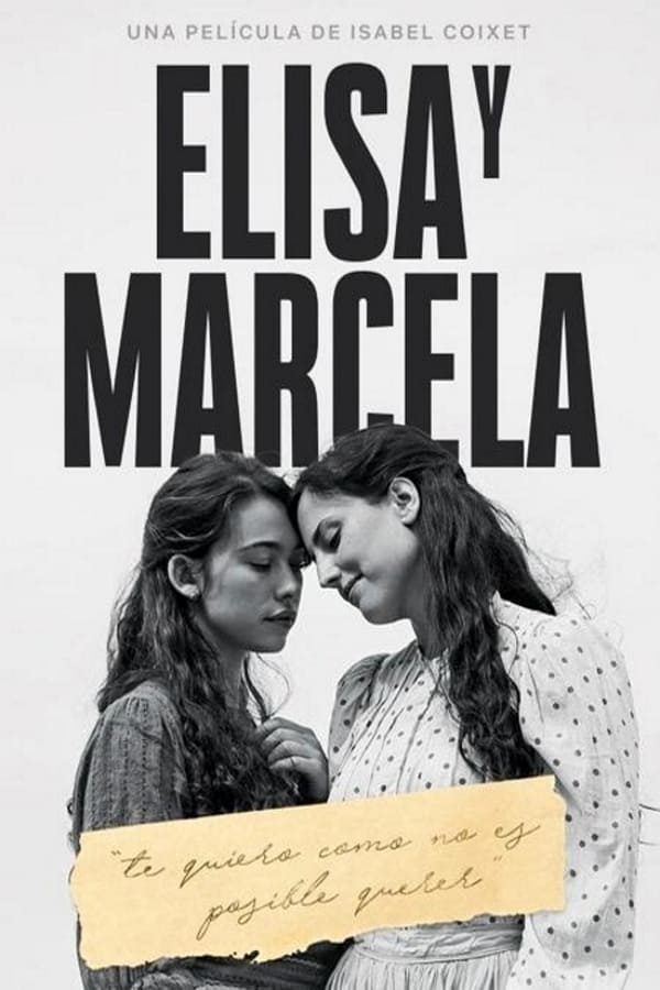 Baixar Elisa & Marcela (2019) Dublado via Torrent