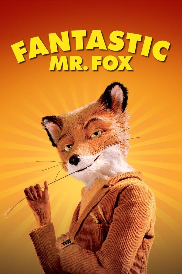 შეუდარებელი მისტერ ფოქსი Fantastic Mr. Fox