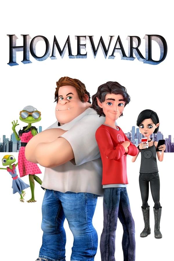|NL| Homeward (SUB)