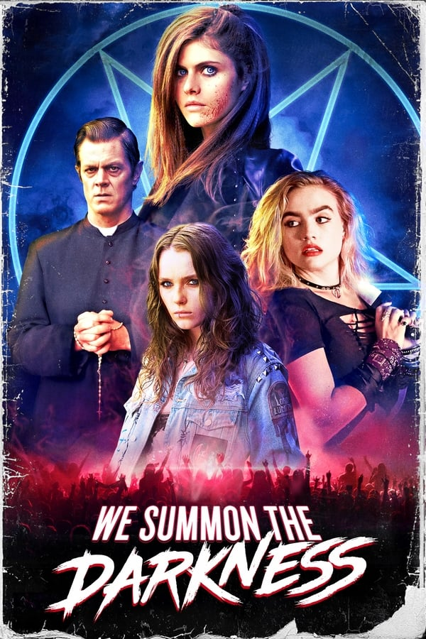 Assistir We Summon the Darkness Online