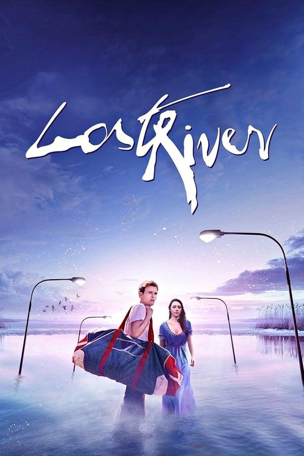 დაკარგული მდინარე / Lost River