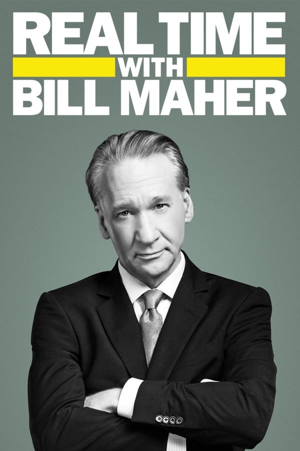 Real Time with Bill Maher Season 18 (2020)