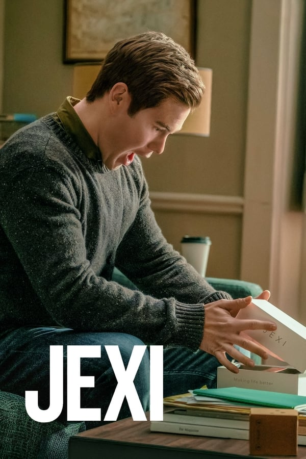 Jexi (2019) English 1080p | 720p | 480p Blu-Ray | 1.3GB, 740MB, 300MB | Download | Watch Online | Direct Links | GDrive