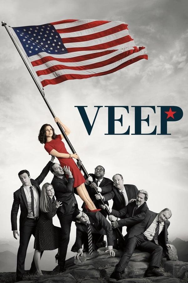 watch serie Veep Season 6 online free