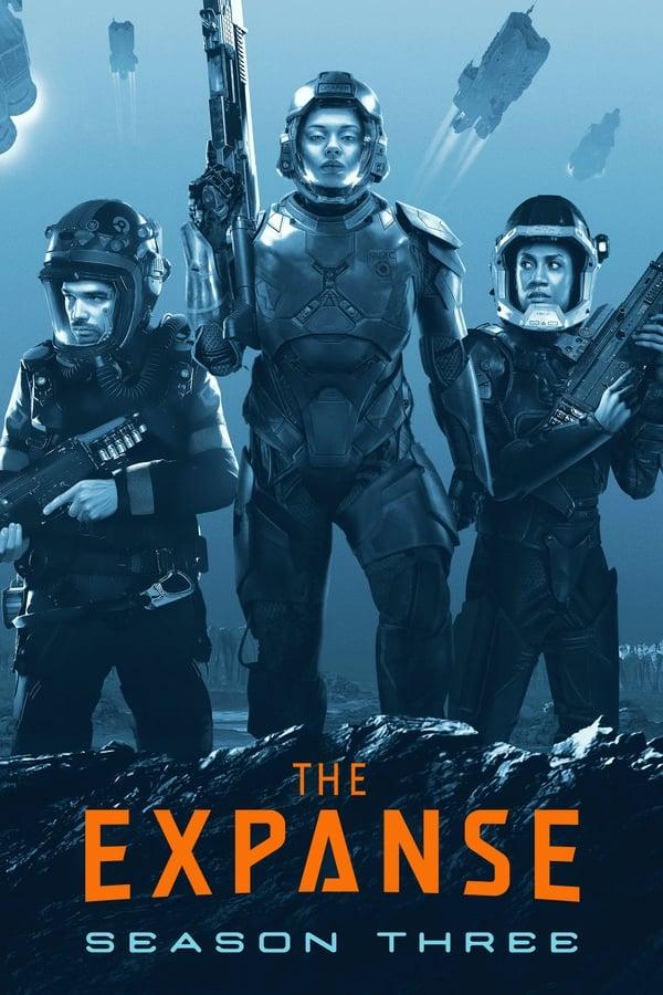 The Expanse 3 sezon 5 bolum izle