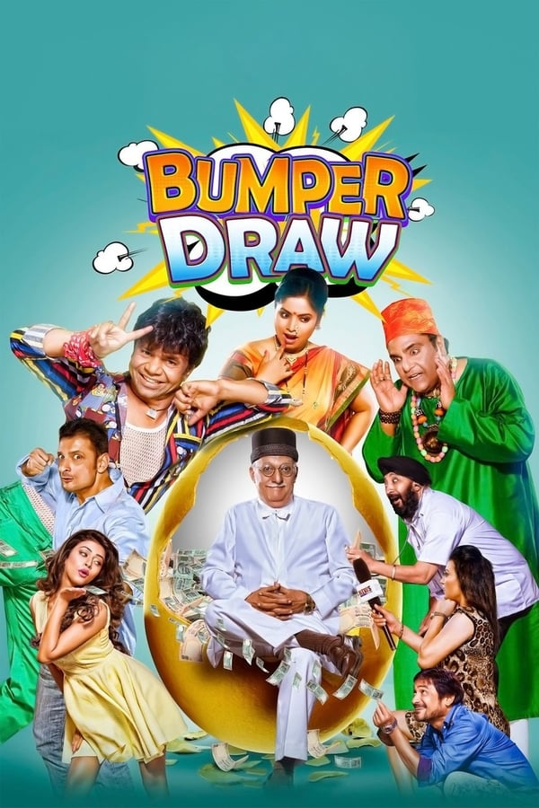 Bumper Draw (2015) Hindi Amazon Exclusive 1080p | 720p | 480p WEB-DL | 5.2GB , 1.4GB , 900MB ,400MB | Download | Watch Online | Direct Links | GDrive